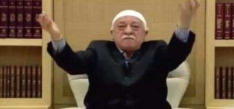 Fethullah Gülenden Beddua!