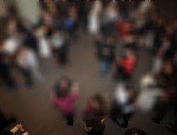 CHP'li Nilüfer Belediyesinden tango rezaleti