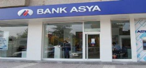 Asya Katılım Bankası'nın hisseleri satışa çıkarıldı