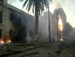 Afganistan`da saldırıda BM personeli dahil 14 ölü