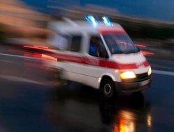 Şırnak'ta bir polis hayatını kaybetti