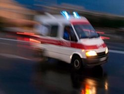 Karlıova'da bir ambulans skandalı daha