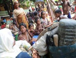 Myanmar'daki Nüfus Sayımında Müslümanlar Sayılmayacak