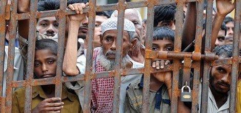 Myanmar'dan Müslümanlara asimilasyon dayatması!