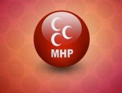 Mahkeme MHP için kurultay kararı verdi