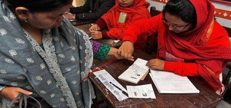 Bangladeş'te yerel seçimlerin galibi muhalefet