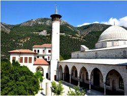 İslamiyet'in Anadolu topraklarına yayıldığı ilk mescid