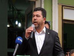 HÜDA PAR Birecik adayı Mustafa Bozkurt projelerini açıkladı