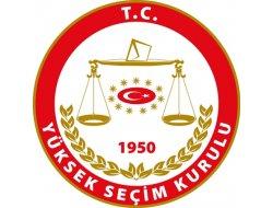 YSK Yalova seçimlerini iptal etti