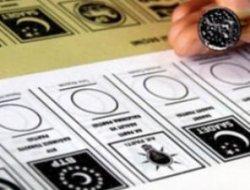 Hekimhan'da oylar 4. kez sayılıyor