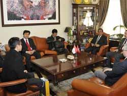 Selçuk Üniversitesi, Endonezya Gadjah Mada Üniversitesi ile protokol imzaladı