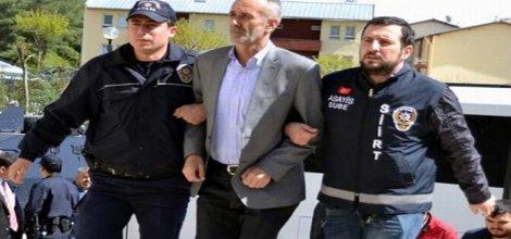 AKP'li Tillo Belediye Başkanı tutuklandı