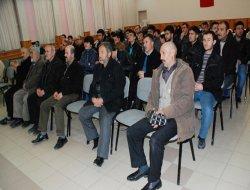 Peygamber Sevdalıları Platformu Bayburt'ta Kutlu Doğum Etkinliği Düzenledi