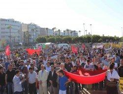 Mısır'daki idam kararlarına kitlesel tepki