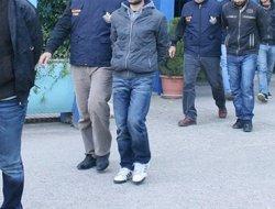 Ergani'de 7 PKK'li yakalandı