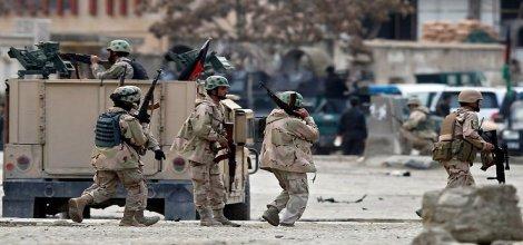Afganistan'da operasyonlar: 71 ölü