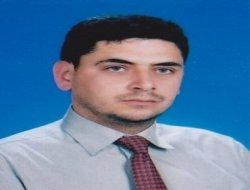 Selçuk Üniversitesi'nde doçent öldürüldü