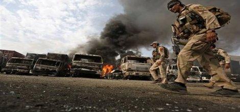 Afganistan'da bombalı saldırı; 18 ölü