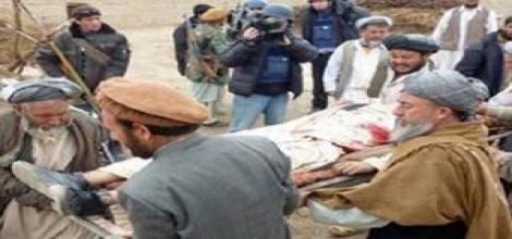 Afganistan'daki çatışmalarda 47 ölü