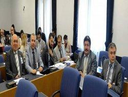 Memur-Sen'in önerileri Bütçe Komisyonunda kabul edildi