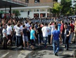Kahramanmaraş'ta Suriyelilere yönelik tahrik sürüyor