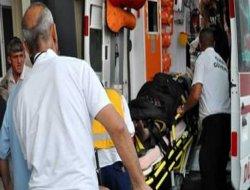 Düzce`de şiddetli rüzgar: 6 Ölü, 15 Yaralı