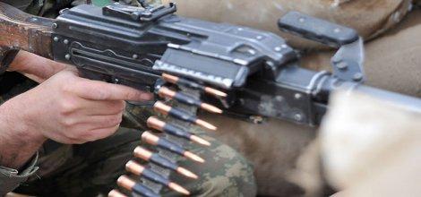 Ermeniler 8 Azerbaycan askerini sınırda öldürdü