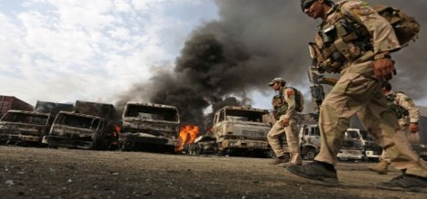 Taliban ABD'li generali öldürdü