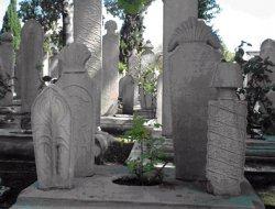 Çınar'da Vefat Edenlere Allah'tan Rahmet Diliyoruz
