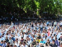 Şehri Bediüzzaman kültür şenlikleri gerçekleştirildi