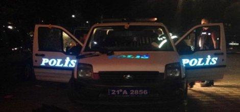 Antalya'da 10 polis gözaltında