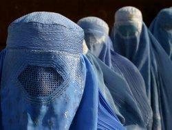 Avustralya meclisinde burka giyme yasağı kaldırıldı