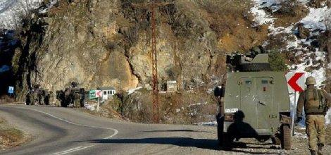 Tunceli-Pülümür-Erzincan Karayolu trafiğe açıldı