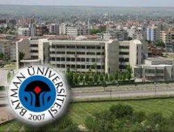 Üniversiteden protokol yönetimi semineri