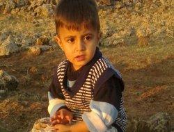 Çınarda 3 yaşındaki kayıp çocuk 24 saat sonra bulundu