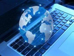 İnternet erişimi büyük girişimlerde daha yüksek