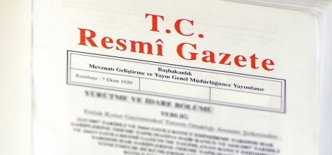 AB ülkelerine vize serbestisi Resmi Gazete'de yayımlandı
