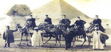 Mehmet Akif yurtdışında da izlenmiş