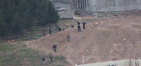 PKK medyasının Yalan Rüzgârı ve bölgenin gerçekleri