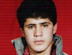 Şehid Ali Karakaş (Küçük Ali)