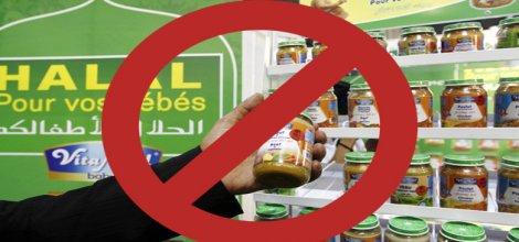 Avustralya'da 'helal gıdaya boykot' kampanyası!