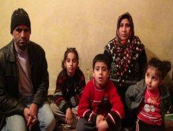 Çermik'te fakir ailenin yürek yakan dramı