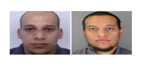 Cezayir yönetimi Kuaşi kardeşlerin cenazelerini reddetti!