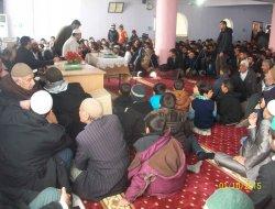 Gürbüz'de Kur'an ziyafeti yapıldı