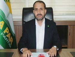 'HDP baskıcı yönüyle CHP'nin ruh ikizi'