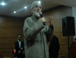 Kahramanmaraş'ta 'İslam Kardeşliği' konulu konferans