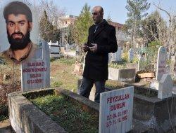 Müslümanca yaşadığı için PKK'lilerce şehid edildi