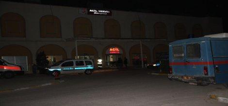 Dargeçit Ilısu Barajı işçisi bıçaklanarak öldürüldü