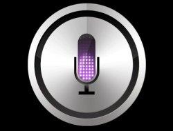 Apple'ın sesli asistanı Siri artık Türkçede konuşuyor