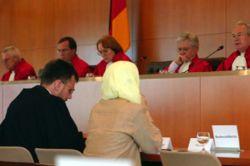 Almanya AYM'sinden başörtüsü kararı